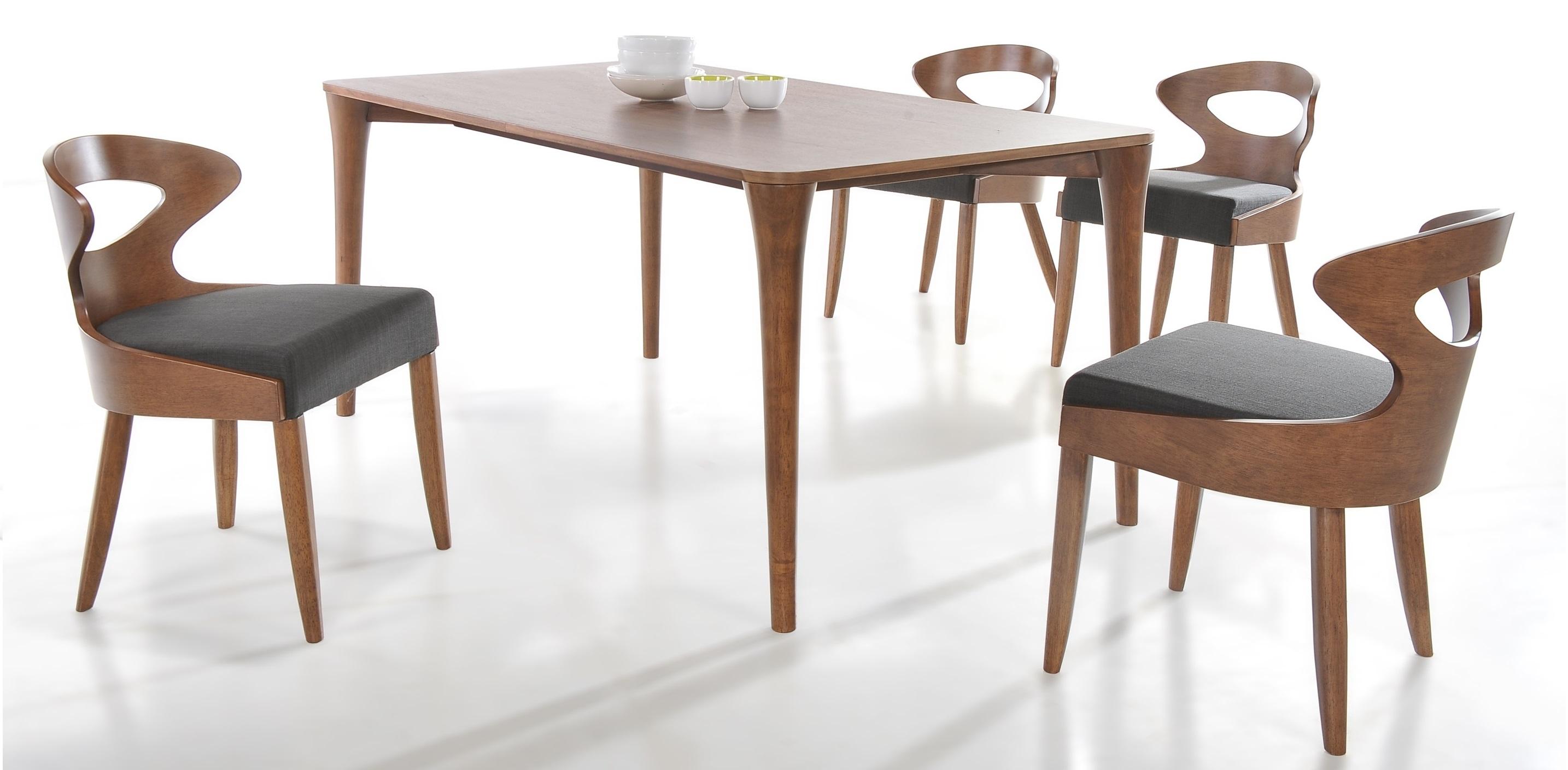 95eb73bc9c7a Stôl do rodinného domu. Stôl do rodinného domu. Vintage nábytok do  kancelárie Retro stôl do jedálne. jedálenský set pre 4 osoby